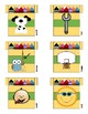 Secret Decoder Word Work Scott Foresman Reading Street Grade 1 Unit 4 Week 6