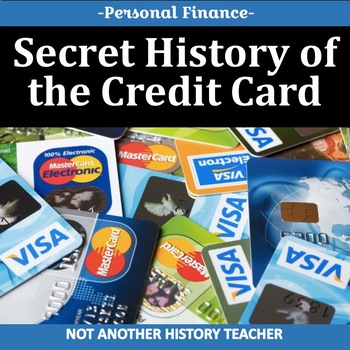Secret History of the Credit Card Video Questions