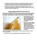 Secret Life of Bees Comprehensive Study Guide