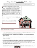 Secret Life of Bees Pink House Assignment