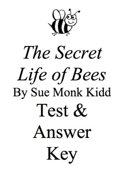 Secret Life of Bees Test