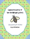 Secret Life of Bees by Sue Monk Kidd - Characterization of Boatwright Sisters