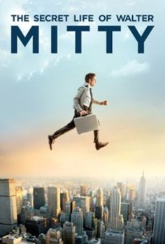 Secret Life of Walter Mitty movie questions