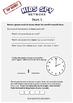 Secret Mission: Age 5- PDF Only
