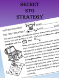 Secret STO Strategy for Multiple Choice Tests