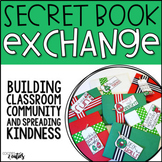 Secret Santa Book Exchange - A Winter Kindness Project