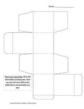 Secret Santa Homework Performance Task: Christmas Math 3rd-4th