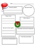 Secret Santa Info Sheet