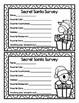 Secret Santa Survey