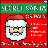 Secret Santa for Kids
