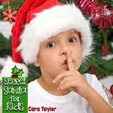 Secret Santa for Kids ~ Christmas Kindness Activity!