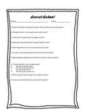 Secret School Questions