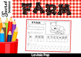 Farm Secret Sentence