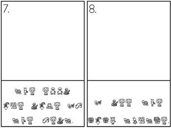 Secret Sentences: Oviparous Animals Writing Center Activity