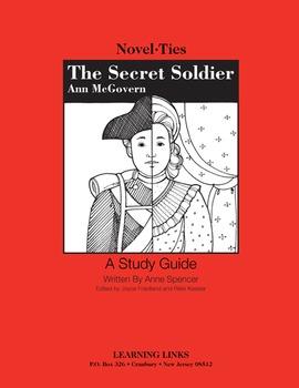 Secret Soldier: Story of Deborah Sampson - Novel-Ties Study Guide