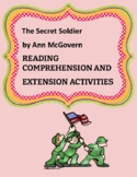 Secret Soldier by Ann McGovern