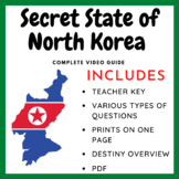Secret State of North Korea: Frontline Documentary - Complete Video Guide