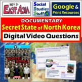 Secret State of North Korea Video Questions Digital WS for Google- PBS Frontline