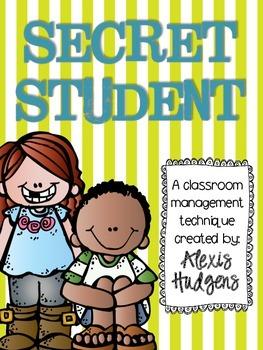 Secret Student