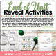 Secret Student Writing Activities Full Year Bundle, Prompts and more