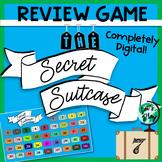 Secret Suitcase Review Game - Digital