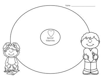 Secret Valentine: Important Poem
