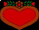 Secret Valentine Letters