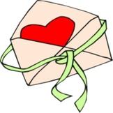 Secret Valentine's Day Activity