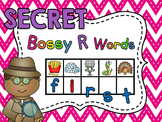 Secret Words - Bossy R Centers
