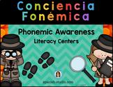 Phonemic Awareness Activities (Spanish)