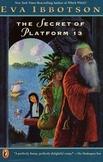 Secret of Platform 13 Jeopardy