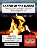 Secret of the Dance - A First Nations Native American Literature Unit