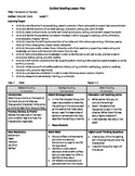 Secret of the Seal Guided Reading Lesson Plan