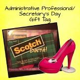 Secretary's Day Gift