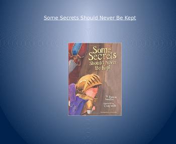 Secrets Should Never Be Kept