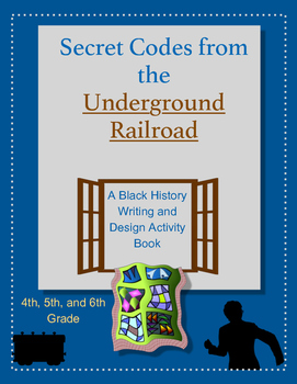 Secrets from the Underground Railroad