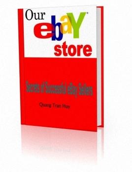 Secrets of Successful eBay Sellers