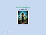 Secrets of the Cicada Summer Book Club