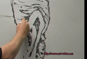 Secrets to Drawing the Ear Forward