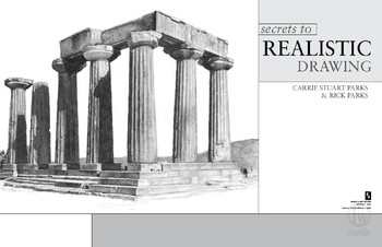 Secrets to Realistic Drawing eBook