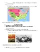 Sectionalism Fill In Notes