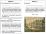 Sectionalism - Social and Cultural Differences (LP + Docs + PPT + Charts)