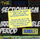 Sectionalism Notes: Guided Notes & PPT for Irreconcilable Period and 1850s!