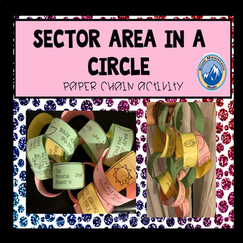 Sector Area Paper Chain Activity