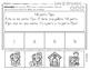 Secuencias con dibujos para los más pequeños - Primavera