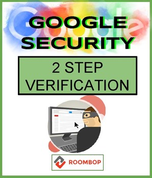 Secure your Google Account: 2 Step Verification Guide