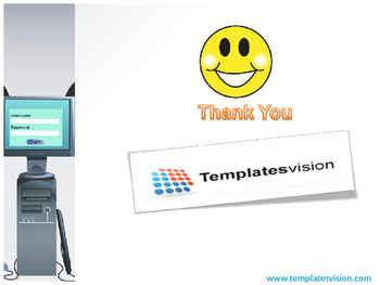 Security System PPT Template