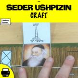 Seder Ushpizin - Sukkos