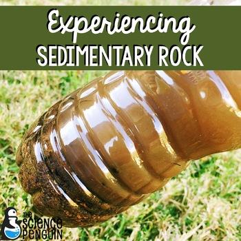 Sedimentary Rock Formation Activity