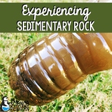 Sedimentary Rock Formation Activity